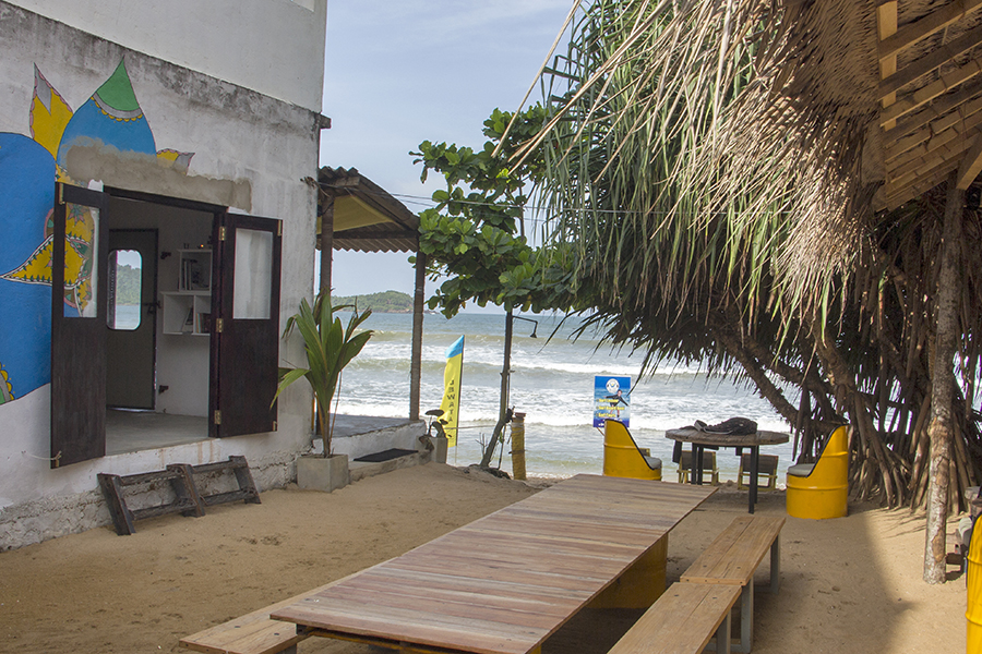 Sri Lanka's South Coast Nightlife