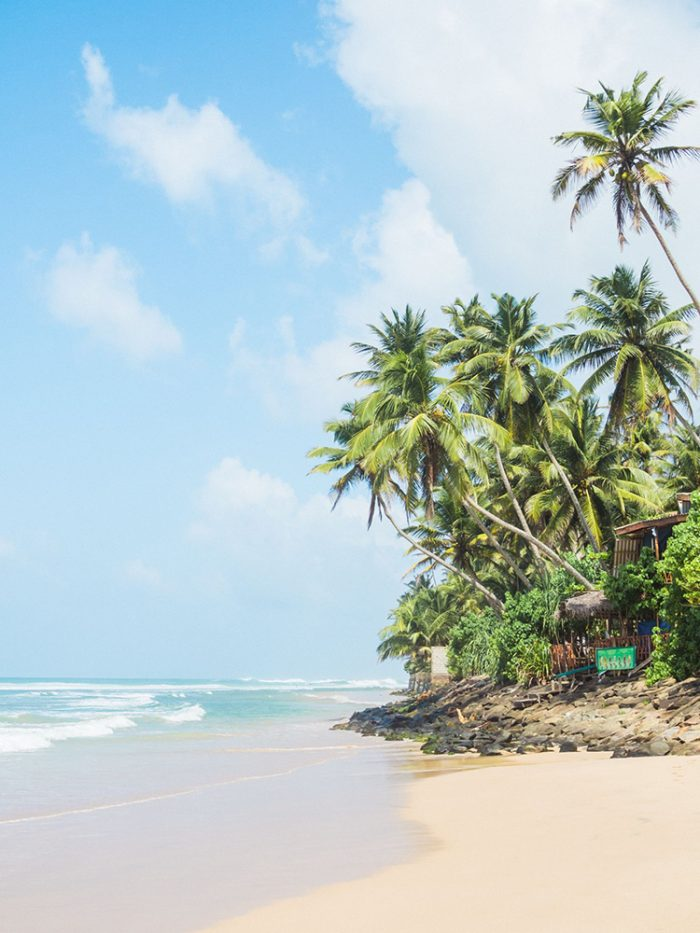 Galle Villa Holiday Guide: Learning to Surf in Sri Lanka