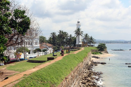Family vacation to Galle – Villas in Sri Lanka